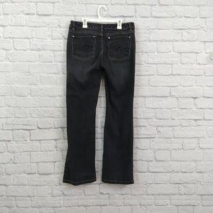 White House Black Market Jeans - White House Black Market | Black Bootcut Jeans